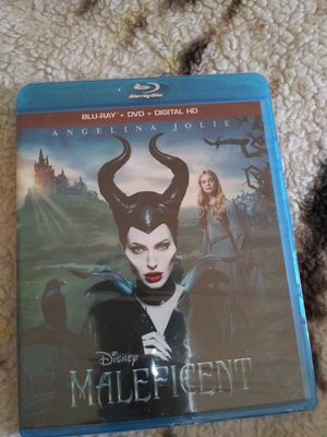 Disney Maleficent for Sale in Eugene, OR