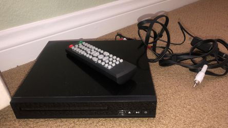 DVD player for Sale in Santa Clarita,  CA