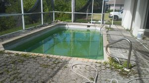 Pool rough for Sale in Ruskin, FL