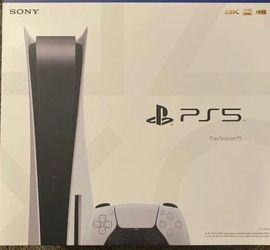 🔥GOOD DEAL PS5🔥 for Sale in Waco,  TX
