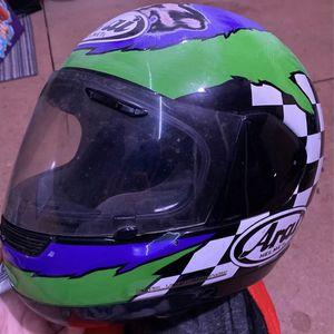 Motorcycle Helmet for Sale in Lorain, OH