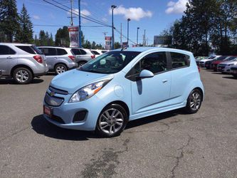 2015 Chevrolet Spark Ev for Sale in Lynnwood,  WA