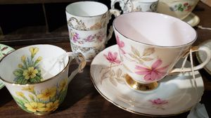 Antique STATELY gorgeous Tea Sets for Sale in St. Louis, MO