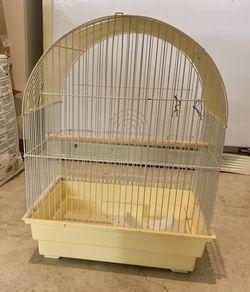 bird cage $20 obo for Sale in Gresham,  OR