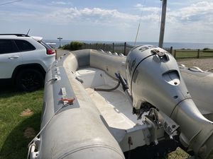 Boat & Engine for Sale in Scituate, MA