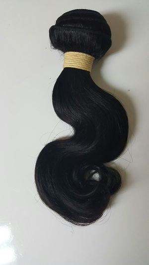 "Brazilian human hair bodywave 8"" 300g for Sale in Hyattsville, MD"