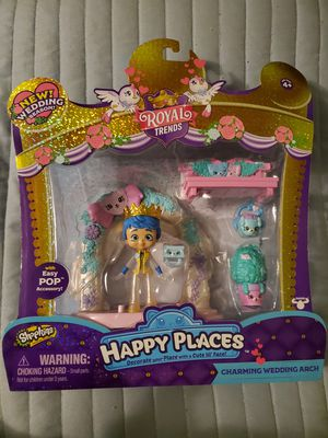 Shopkins Happy Places for Sale in Portland, OR