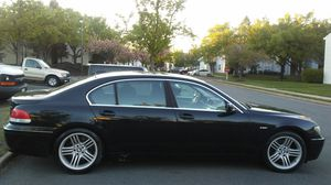 2004 BMW 745Li for Sale in Sudley Springs, VA