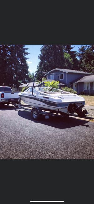 1995 Celebrity Runabout for Sale in Puyallup, WA