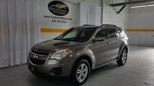2011 Chevrolet Equinox for Sale in Cleveland, OH