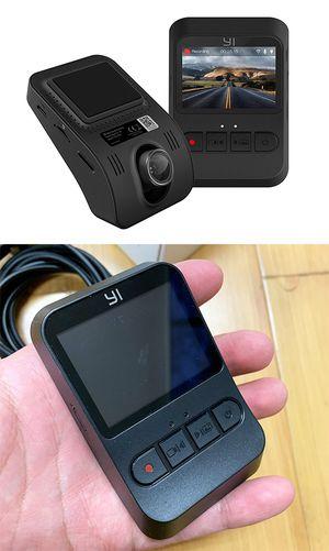 "New $30 YI Mini Dash Cam, 1080p HD Dashboard Video Recorder Car Camera Wide-Angle, Night Vision, 2"" LCD Screen for Sale in Whittier, CA"