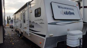 2008 Fleetwood Wilderness RV for Sale in Battle Ground, WA