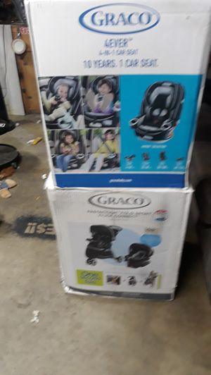Graco baby stroller and car seat for Sale in Long Beach, CA