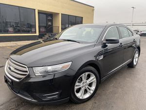 2013 Ford Taurus 1 Owner Vehicle V6 3.5L SEL Fully Loaded for Sale in Elmhurst, IL