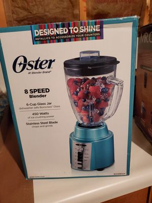 Foster blender for Sale in St. Louis, MO