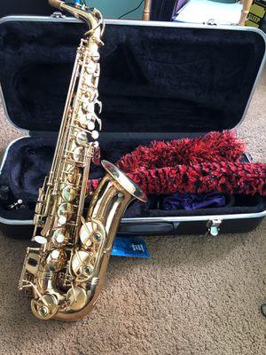 Antigua Alto Saxophone for Sale in Monroe, WA