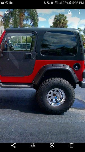 Jeep wrangler for Sale in West Palm Beach, FL