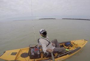 Kayak Hobie Pro Angler for Sale in Miami, FL