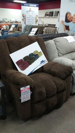 Rocker recliner for Sale in Uniontown,  PA