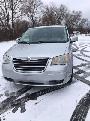 Chrysler Town & Country 2008 for Sale in Palos Heights, IL