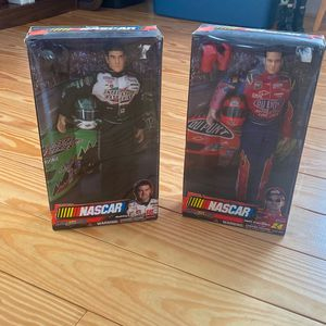 NASCAR figures for Sale in Crewe, VA