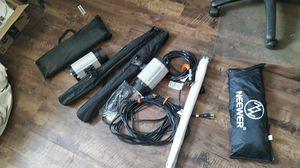 Studio flash setup for Sale in Murfreesboro, TN