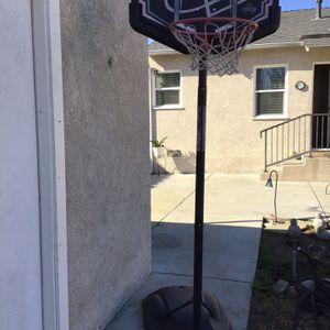 Basketball Hoop for Sale in Azusa, CA