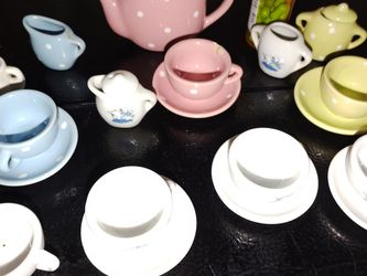 Vintage Childs Tea Dishes for Sale in Priest River,  ID