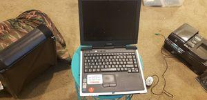 Toshiba Laptop for Sale in Washington, DC