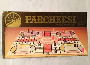Vintage Parcheesi Board Game for Sale in Richmond, VA