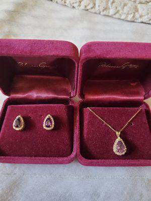 14k gold set for Sale in Riverside, CA