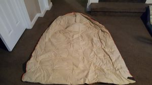 Large sleeping bag for sale for Sale in San Antonio, TX
