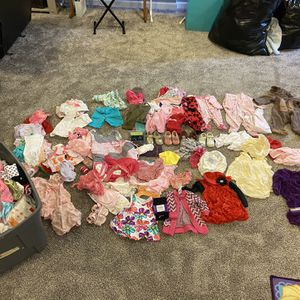 Girls 6-9 Month Clothes Lot for Sale in Westminster, MD