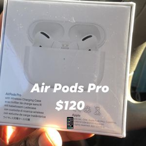 Air Pod Pros for Sale in Farmville, VA