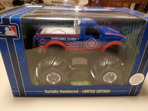 New diecast collectable model 1:32 scale for Sale in Woodstock, IL