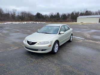 2005 Mazda Mazda6 for Sale in Flint,  MI