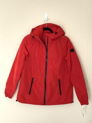 MICHAEL KORS missy faux shearling lined jacket for Sale in Las Vegas, NV