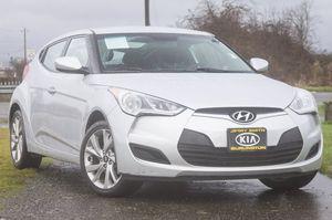 2016 Hyundai Veloster for Sale in Anacortes, WA