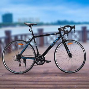 Goplus 700cc 52cm Aluminum Road Bike for Sale in Turlock, CA