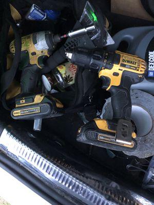 Dewalt drills for Sale in Kinston, NC