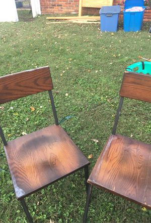 Chairs for Sale in Pasadena, MD