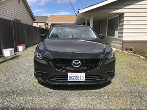 2017 Mazda 6 GrandTouring for Sale in Everett, WA