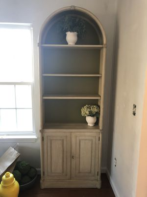 (2) Beacon Hill Collection Vintage Cabinet for Sale in Hurricane, WV