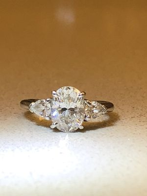 Genuine Tiffany & Co Engagement Ring for Sale in Mesa, AZ