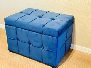 Ottoman with Storage for Sale in Chandler, AZ