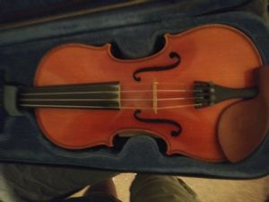 Full size. Chinese violin for Sale in Plainfield, NJ