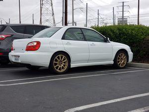 2005 Subaru wrx for Sale in Redondo Beach, CA