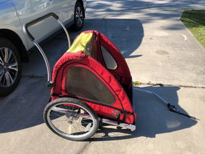 Jogger or bike trailer for important cargo! for Sale in Edgewater, FL