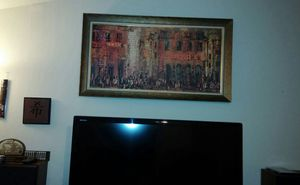"Joseph Feuerborn Large Print 48""× 28"" for Sale in Seattle, WA"