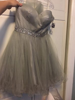 May Queen Couture Dress for Sale in Fort Worth, TX